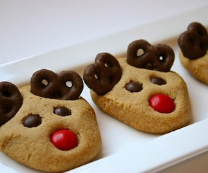 cookie, cute, and food image