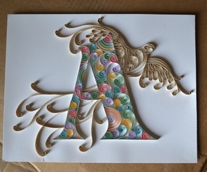 art of quilling image
