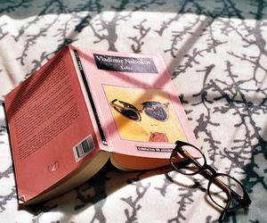 lolita, novel, and nabakov image