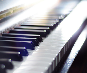 photography and piano image