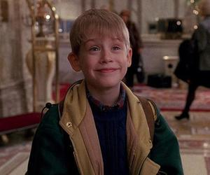 movie, home alone, and boy image