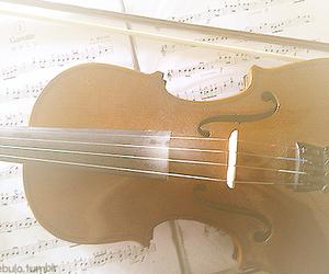musica and partitura image