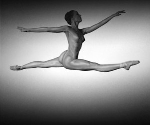ballet, definition, and body image