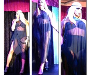 drag queen, alyssa edwards, and my queen image