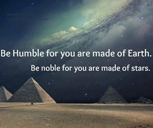 earth, human, and quote image