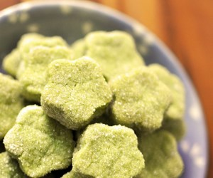 Cookies, Matcha, and shortbread image