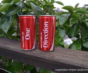 one direction, coke, and 1d image