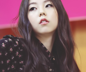 ahn sohee, idol, and kpop image