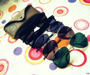 aviators, raybans, and wayfarers image
