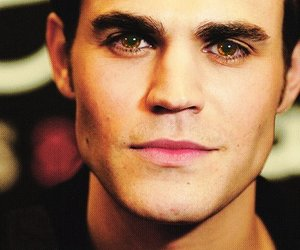 paul wesley, Hot, and tvd image
