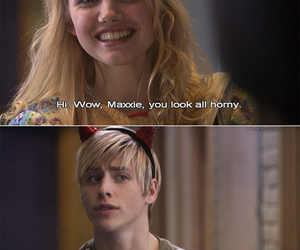 cassie, maxxie, and uk image