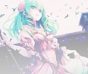 anime, cute, and manga image