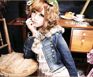 gyaru, girl, and japanese image