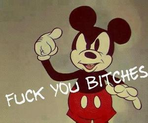 fuck and mickey image