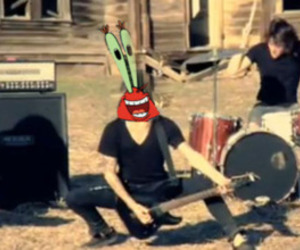 attack attack! and crabcore image