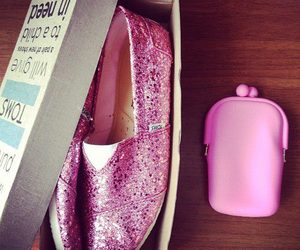 fashion, photography, and pink image