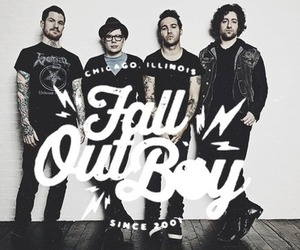 fall out boy, FOB, and falloutboy image