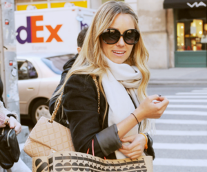 fashion, lauren conrad, and girl image