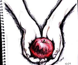 twilight, apple, and bella swan image
