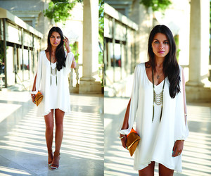 fashion, accessories, and dress image