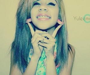 pretty and yuleema image