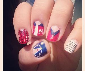 concert, nails, and liam payne image