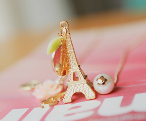 acc, eiffel tower, and kawaii image