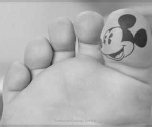disney, i want, and mickey mouse image