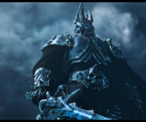 arthas, warcraft, and world of warcraft image