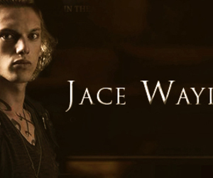 the mortal instruments and jace wayland image