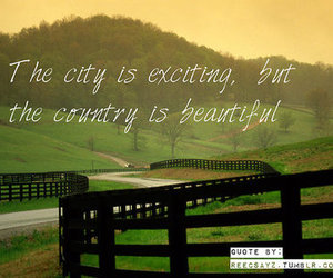 city, country, and love it image