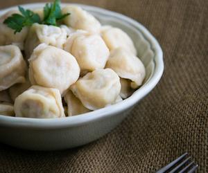 Chicken, russian, and dumpling image