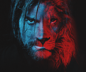 leon, game of thrones, and jaime lannister image