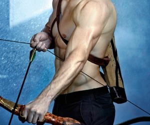 stephen amell, arrow, and Hot image
