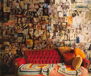 room, sofa, and photo image
