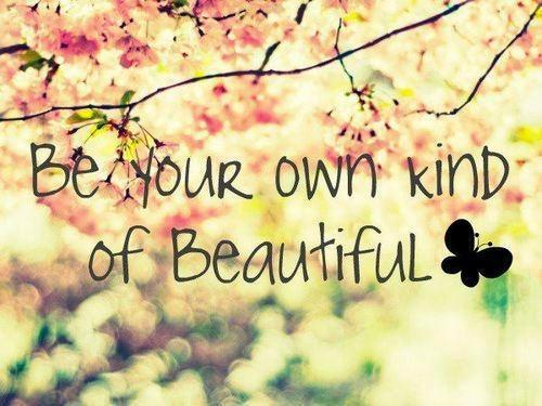30 Unique Natural Beauty Quotes Stylegerms