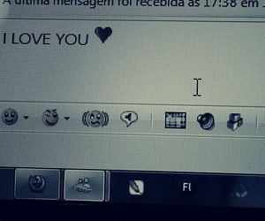 love, I Love You, and msn image