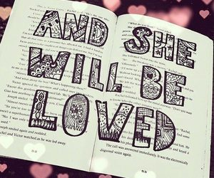love, book, and maroon 5 image