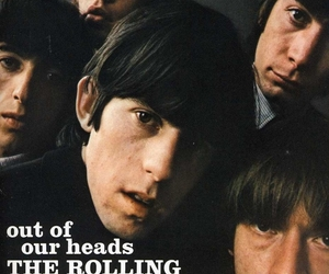 out of our heads and rolling stones image