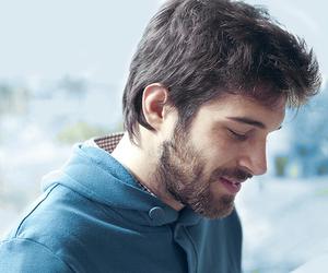 beard, boy, and guy image