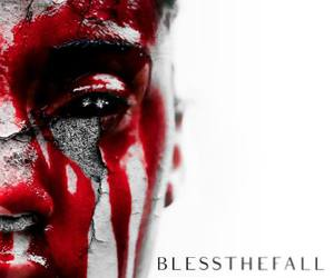 blessthefall, band, and hollow bodies image