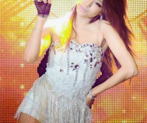 asian, bora, and k-pop image