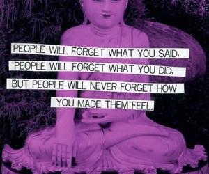 buddhism, quote, and Buddha image