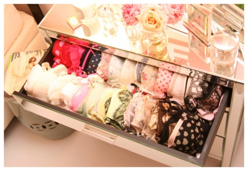 bras, drawer, and lingerie image