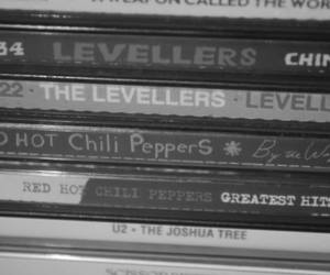 red hot chili peppers, rhcp, and rock image