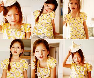 girl, cute, and mackenzie foy image