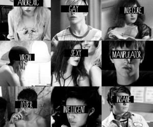 anorexic, effy stonem, and labels image