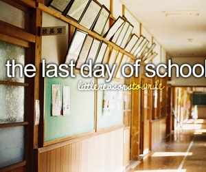 school, quote, and text image