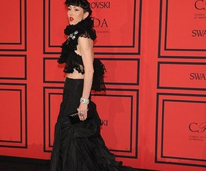 CFDA, Couture, and fashion inspiration image