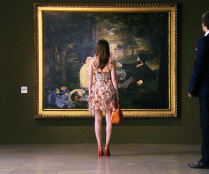 art, look, and manet image